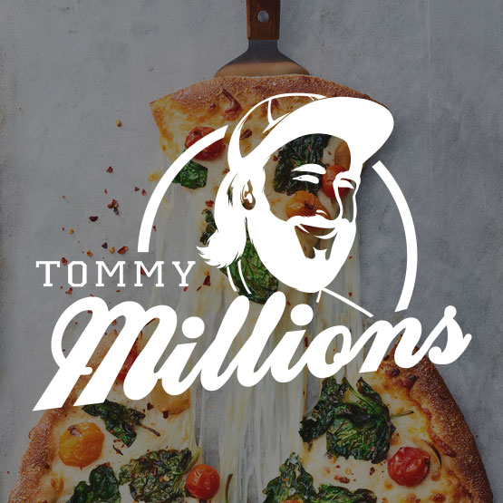 Tommy Millions